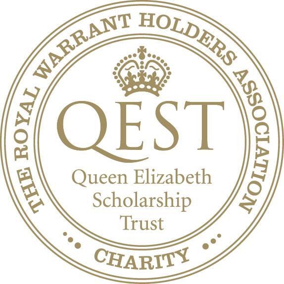 Queen Elizabeth Scholarship Trust Logo
